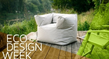 NOVAMONT partecipa in Veneto all'Eco Design Week