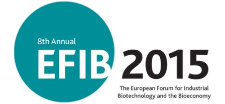 Novamont takes part in the eighth edition of EFIB 2015