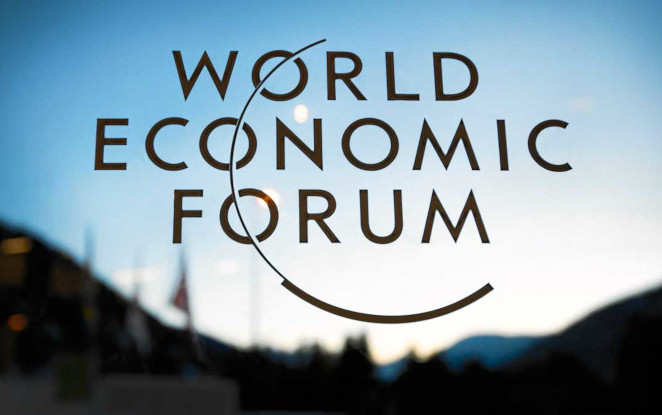 Novamont insieme ad Ellen MacArthur Foundation all'Annual Meeting del World Economic Forum