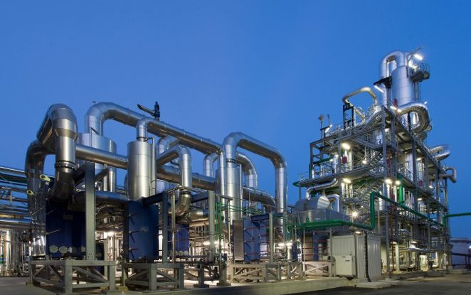 Mater-Biotech: inaugurated  the world first plant for the production of bio-butanediol from renewable resources